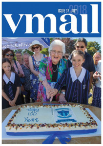Vmail cover July 2018