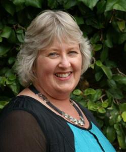 Ruth Eadie