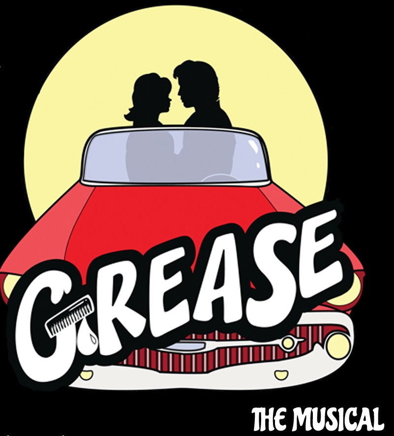 GREASE small