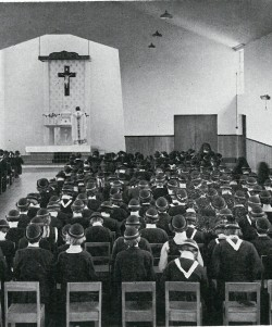 VMC Assembly 1961