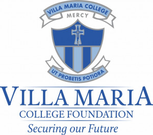 Villa Foundation Logo new Feb 2018